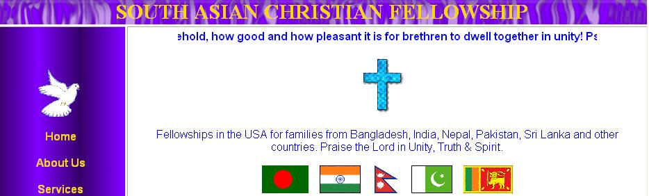 South Asian Christian feloowship